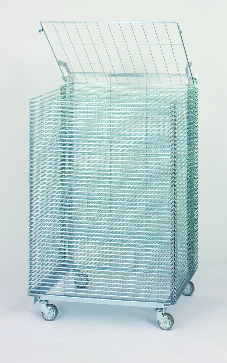 Vipro Drying Rack - Viprotech Engineering