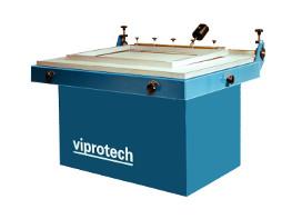 Vipro Handdruktafel HT50 HT70